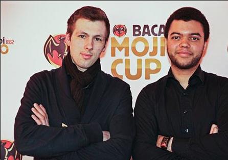 Événement : Bacardi Mojito Cup 2014