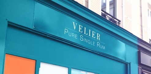 Velier Pure Single Rum