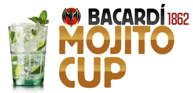 Bacardi Mojito Cup // DR