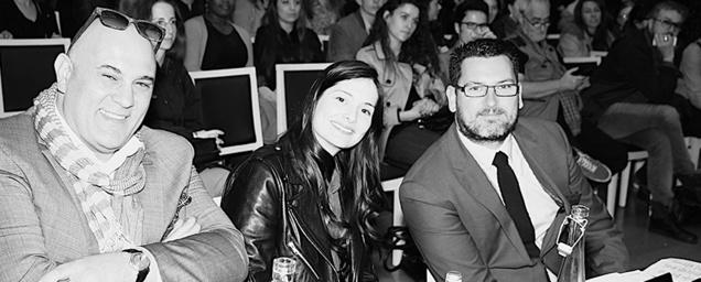 Trophées du Bar 2014 // Le jury