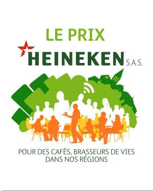 Prix Heineken S.A.S.