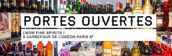 LMDW Fine Spirits à Paris