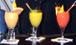 Matériel de bar by 8 ème Monde : Frozens & Smoothies