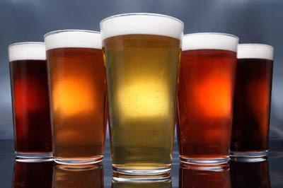 """Spiritueux et bières inscrits dans le """"patrimoine de la France"""""""