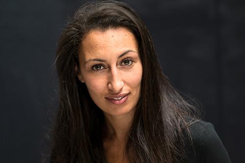 Mareva Essia, Présidente de Tigre Blanc Paris