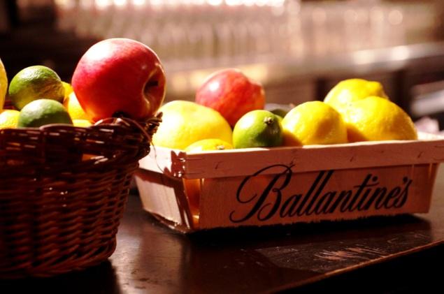 L'Epicerie Ballantine's // © Caroline Jolivet