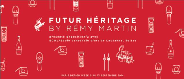 Futur Héritage by Rémy Martin // DR