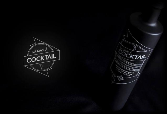 © Page Facebook La Cave à Cocktail
