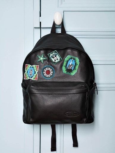 City Edition BackPack x Leslie David by Heineken // DR