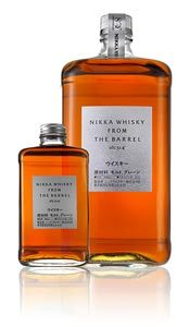Nikka from the Barrel // DR
