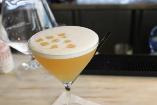 Cocktail au Fanfan // DR