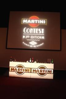 Finale France du Martini Contest 2014 : les résultats !
