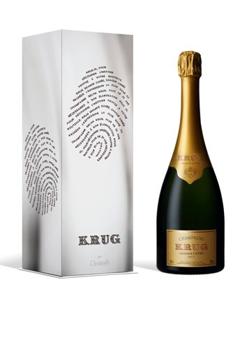 Coffret Krug par Christofle // DR