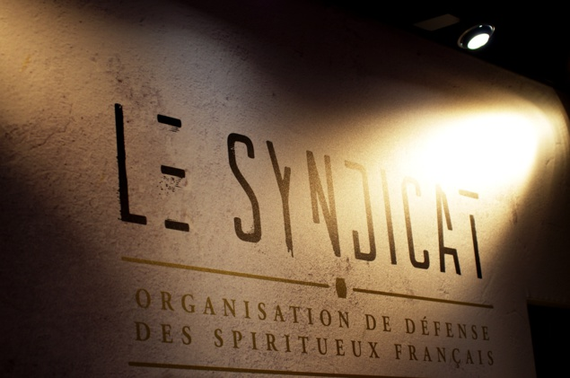 Le Syndicat au Whisky Live Paris © Infosbar.com