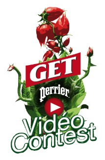 Get Perrier Video Contest