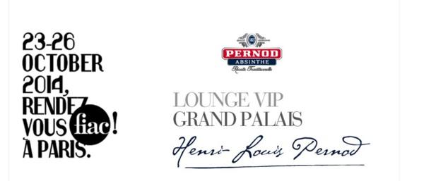 Lounge VIP Henri-Louis Pernod // DR