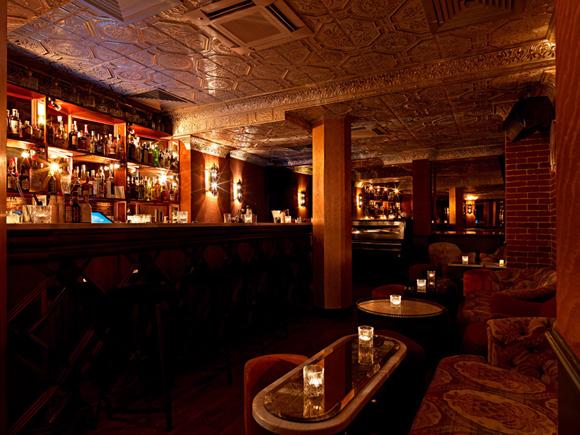 Ateliers cocktails au BallRoom du Beef Club // DR