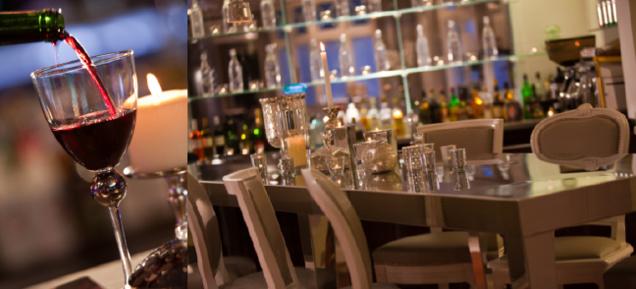 Ateliers dégustation de vin au Renaissance Le Parc Trocadéro