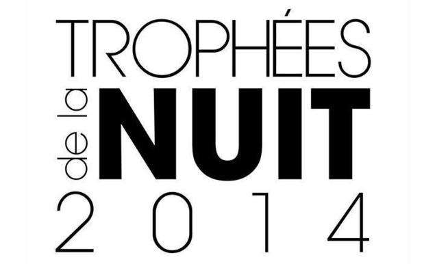 Trophées de la Nuit 2014
