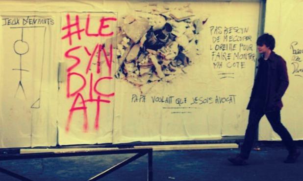© Le Syndicat