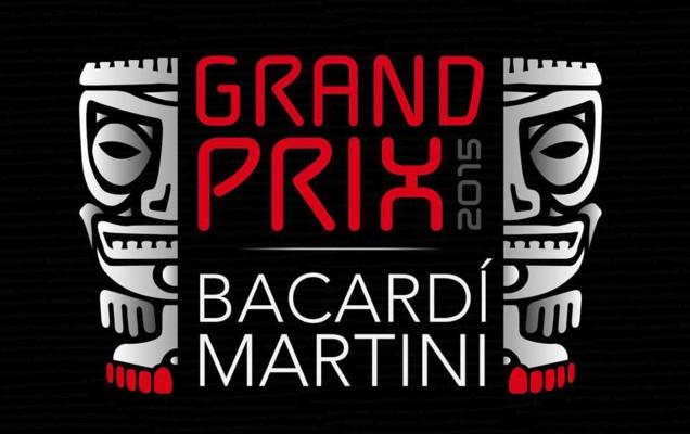 Grand Prix Bacardi-Martini 2015