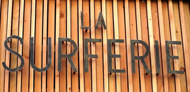 La Surferie // © Infosbar.com