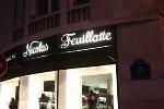 La Cave Nicolas Feuillatte devient  l'Espace Nicolas Feuillatte