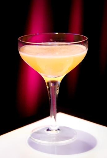 """Cocktail """"Terre de Verneuil"""""""