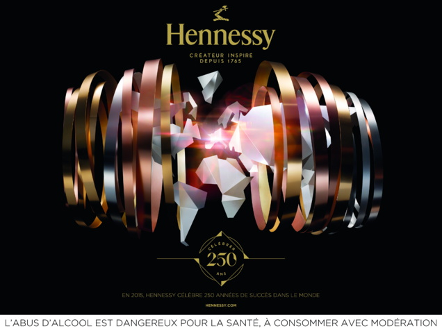 Hennessy 250 Tour