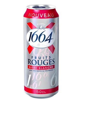 1664 Fruits Rouges // © Jean-Pierre Tuil