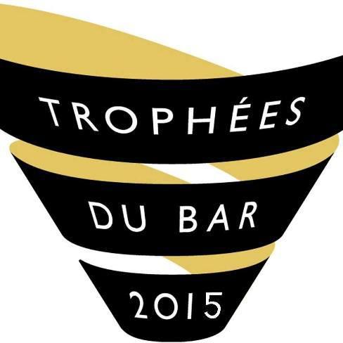 Trophées du bar 2015 : Présélection parisienne le 16 mars