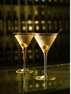 Ateliers cocktail à la Maison Noilly Prat