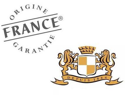 Le label « Origine France Garantie » renouvelé pour 1664 et Kronenbourg