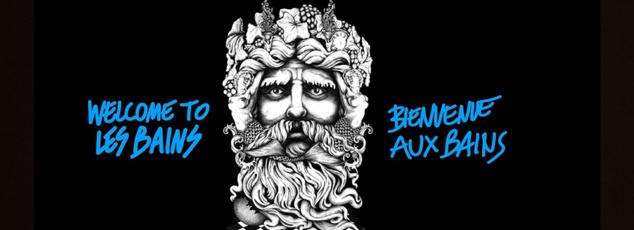 Bacchus © Société des Bains