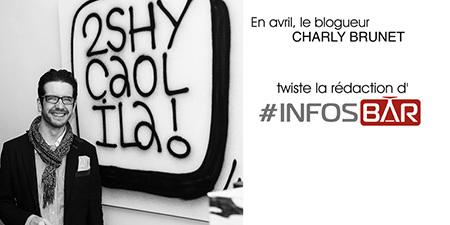 Charly Brunet (LAPPOMS.com) guest blogueur d'Infosbar