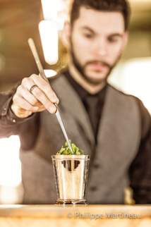 Cocktail Signature Mr Rêve