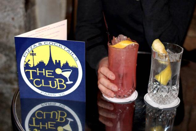 The Club (Paris 7) fait peau neuve ou presque...