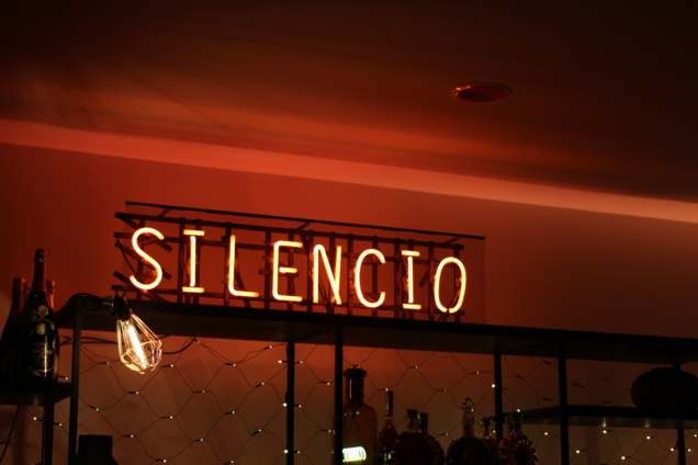 SILENCIO CANNES