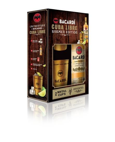 Pack Cuba Libre // DR