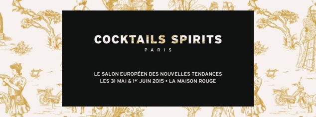 Cocktails Spirits 2015 à Paris : le programme du Bar Rouge