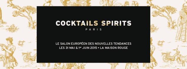 Cocktails Spirits 2015