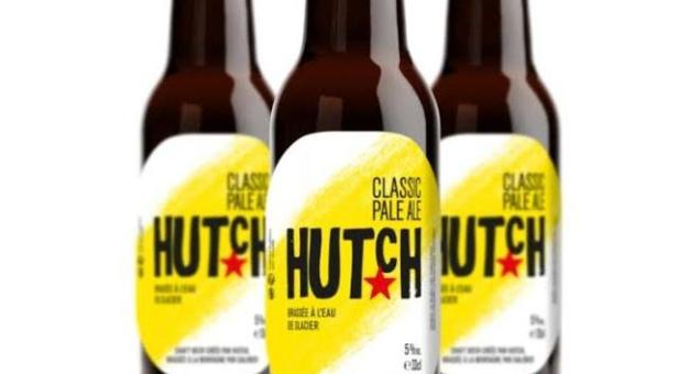 Hutch Classic Pale Ale // DR