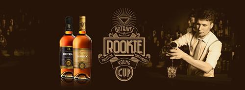 Botran organise un contest destiné aux bartenders débutant dans les concours. Inscriptions jusqu'au 22 juin