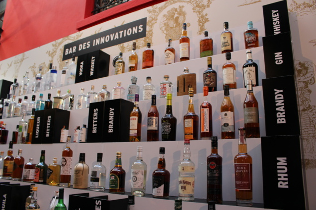 Le Bar des Innovations 2015