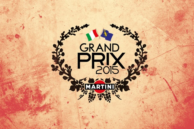 Grand Prix Martini 2015