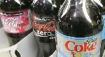 Coca-Cola mise sur le 'light' pour grossir