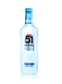 51 Glacial