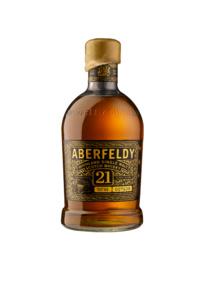 Aberfeldy 21 ans