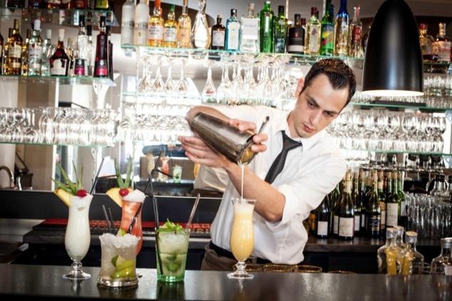 Tonino Laurent, Café du Commerce (Nancy)