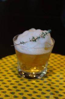Bartenders at work by Infosbar : le CV express de Sarah Perochon